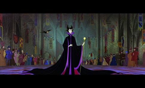 Maleficent filmprincesses.filminspector.com