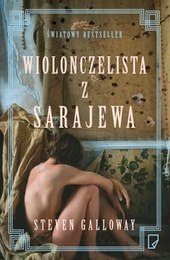 http://lubimyczytac.pl/ksiazka/245861/wiolonczelista-z-sarajewa