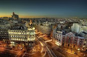 Mi querida Madrid