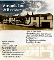 The Strands Inn