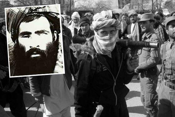 O líder Mullah Omar morreu em 2013, diz o governo do Afeganistão