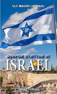 Derfor støtter vi Israel