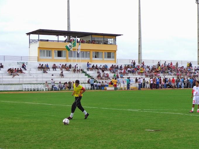 Finais da Copa Garoto Bom de Bola serão realizadas neste sábado (18) e domingo (19) no estádio de Boa Saúde