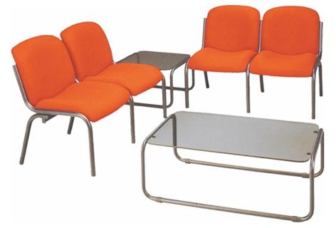 Mobiliario de oficina tenemos lo que for Sillas para recepcion