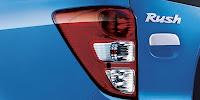 New Toyota Rush Madiun