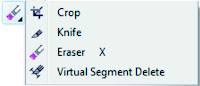 Crop Tool