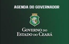 CONFIRA AGENDA DO GOVERNADOR
