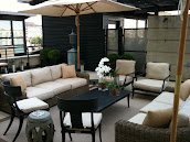 #9 Outdoor Living Room Ideas