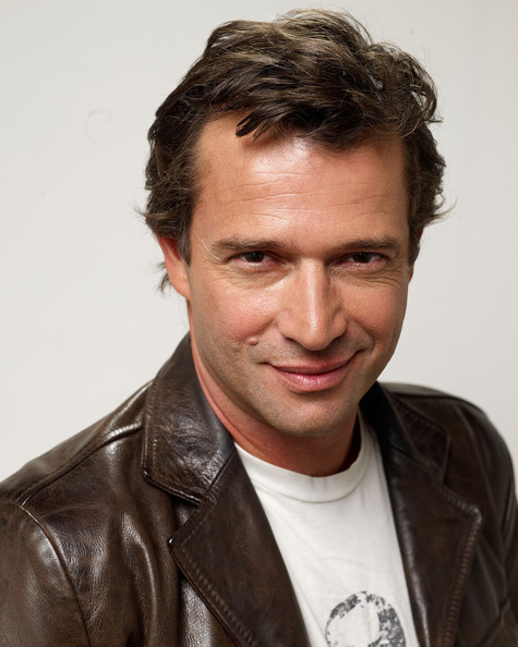 James Purefoy Net Worth