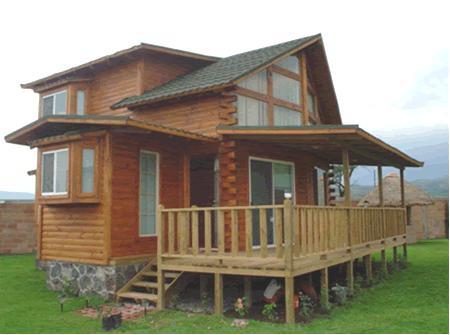 Informatica abc for Terrazas de madera para casas
