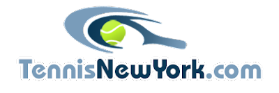 Tennis New York