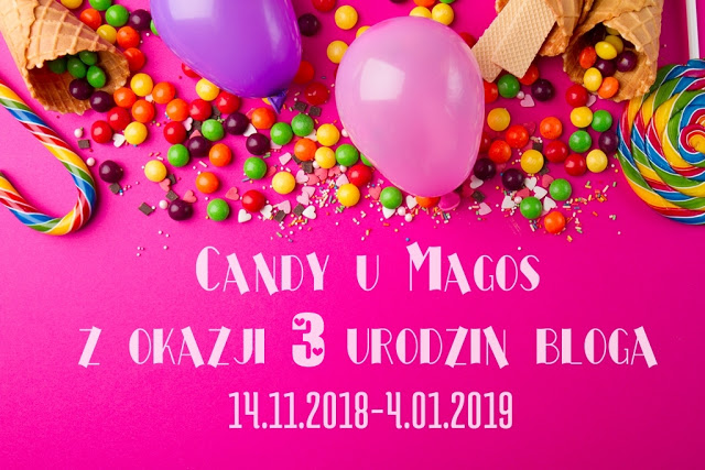 Candy u Magdy