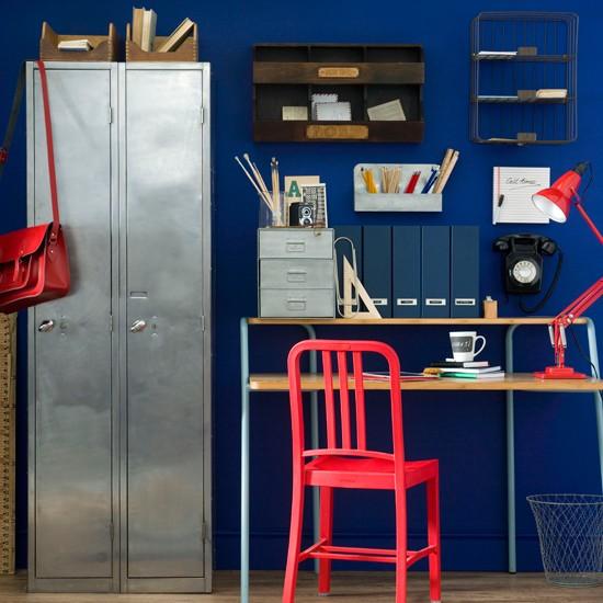 home offices, cantinho para trabalho em casa, decoração de escritório emc asa