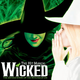 WICKED: No booking fee offer