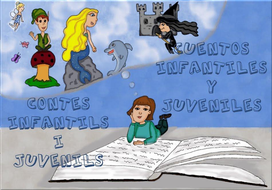Contes infantils i juvenils/ Cuentos infantiles y juveniles