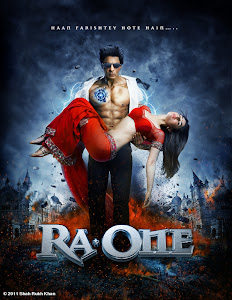 Dildara from RA.One