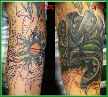 Hot Tattoo Designs: Sleeve Tattoos Designs, Picturs and Ideas