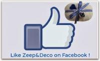 Zeep&Deco op Facebook