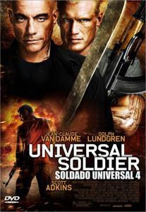 Soldado Universal 4 – DVDRIP LATINO