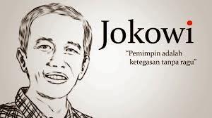Jokowi Pemimpin Realiti Kelas Bawahan