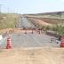 Recuperação da ponte na vicinal Paulínia - Americana deve ser entregue em julho