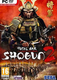 Free Download Games Total War Shogun 2 Full Version For PC