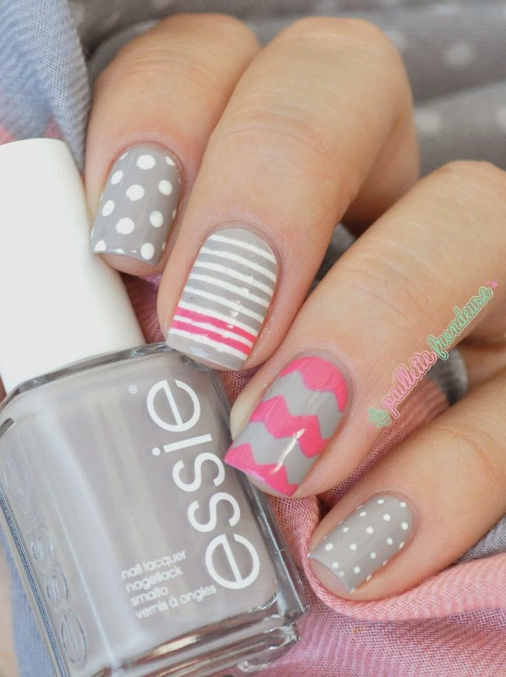 7 Marvelous NAIL ARTS
