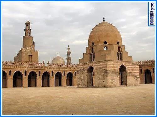 MAGITS: أثر الحضارة الإسلامية في الحضارات الإنسانية