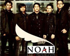 Noah-Separuh-Aku-lirik