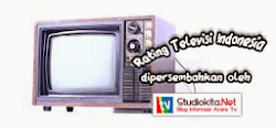 Rating tv Indonesia