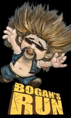 Bogan's Run para smartphone y tablet
