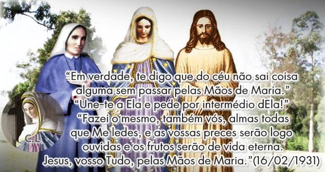 Nossa Senhora das Lágrimas: