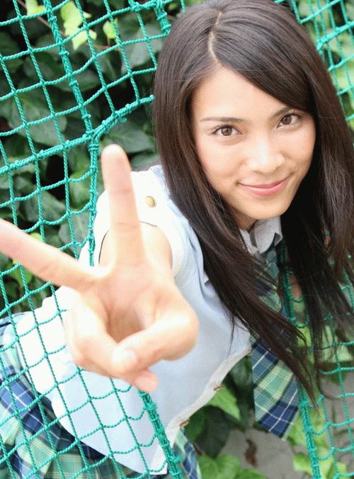 Akimoto Sayaka | www.pixshark.com - Images Galleries With ...