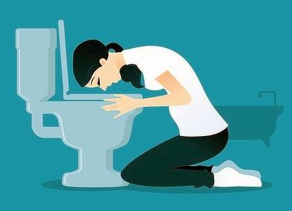 Tips Mengatasi Morning Sickness saat Hamil