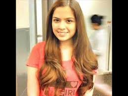 What is the height of Alexa Ilacad?