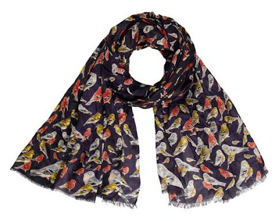 marks spencer scarf winners a to style