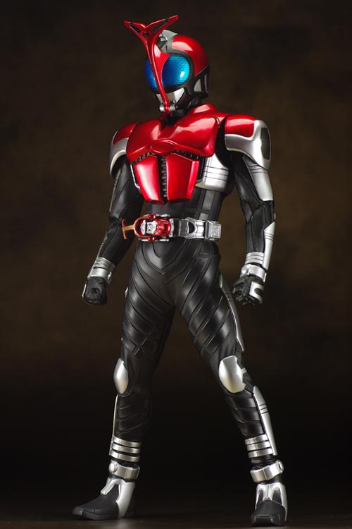 Kamen Rider Kabuto ver.2.0