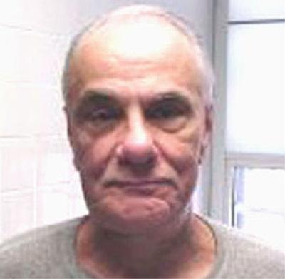 The last photo of John Gotti, taken by the Bureau of Prisons on ...