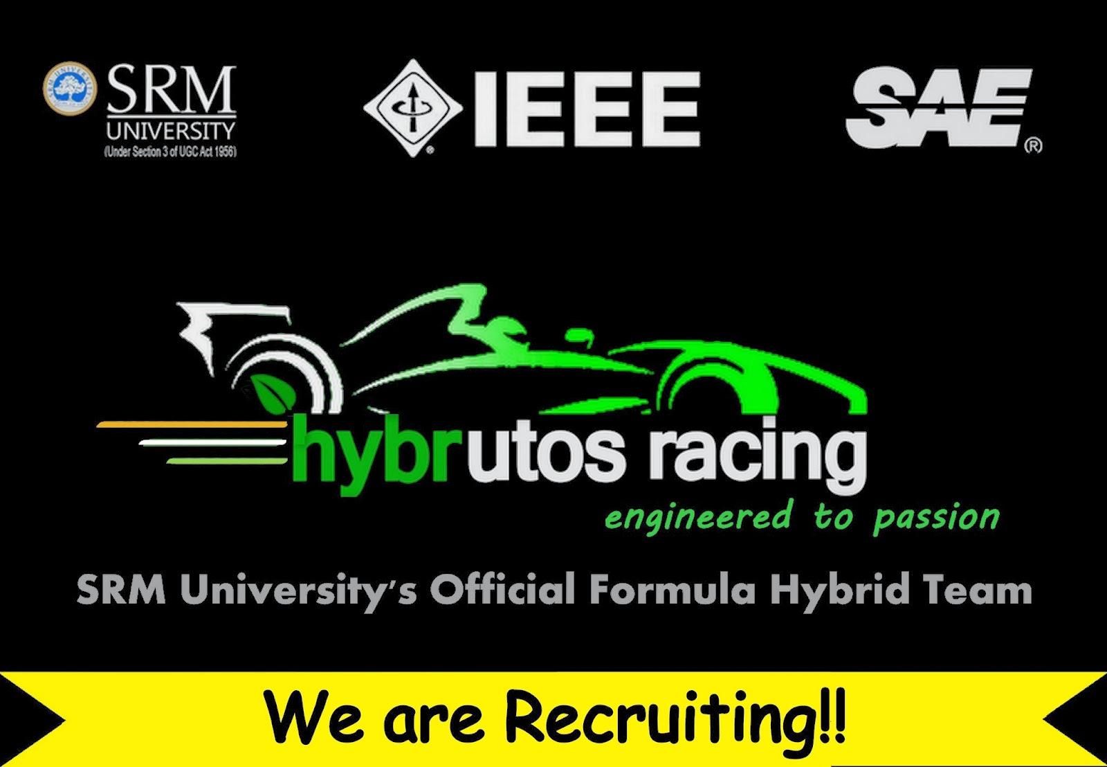 Hybrutos Racing