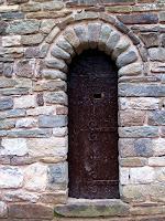 Porta de Sant Vicenç de Verders