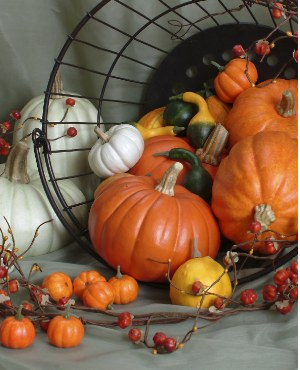 122 best images about Thanksgiving and Fall Tablescapes &amp- Decor on ...