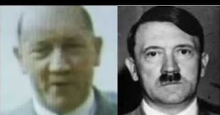 FBI Admits That Hitler Didn't Die and Fled To Argentina
