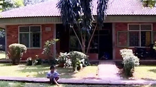 safe house kekerasan seksual