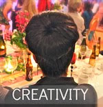 All about the creative path