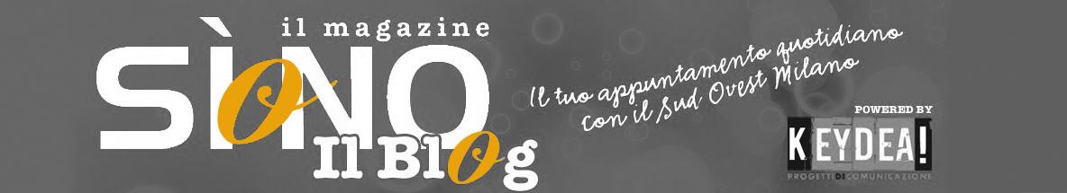 SIoNO - il magazine/ Blog
