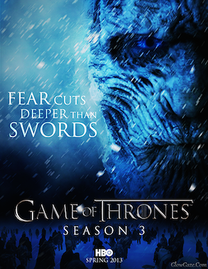 Game Of Thrones Season 3 -  2013