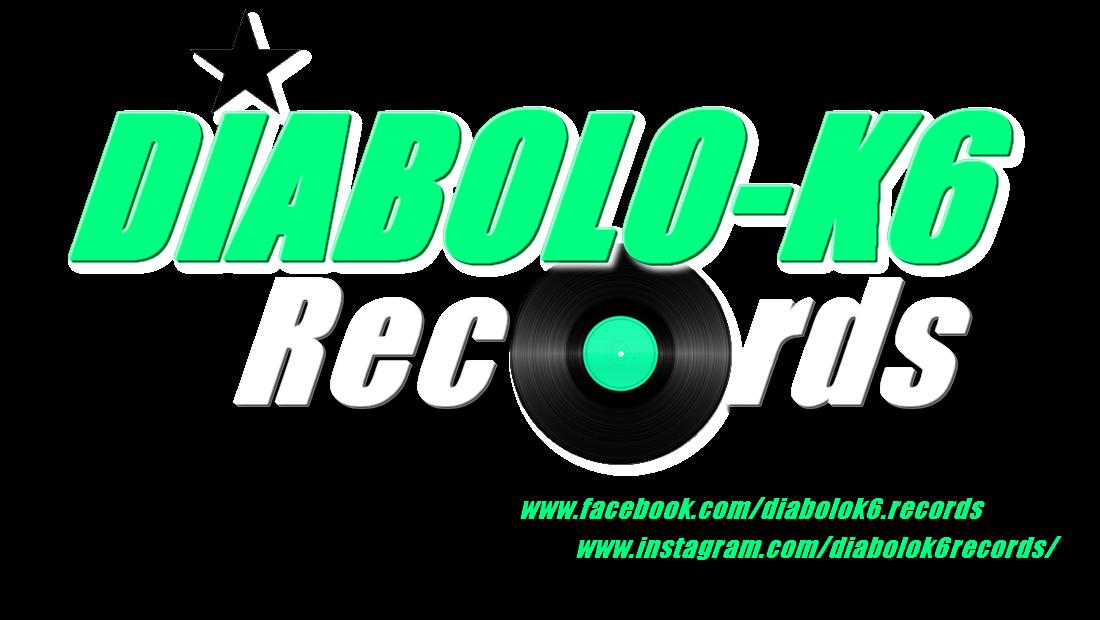 DIABOLO-K6 Records