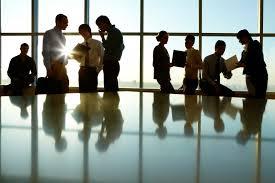 Corporate database