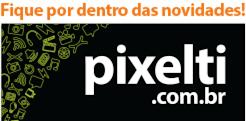 Acesse o site da Pixel Ti