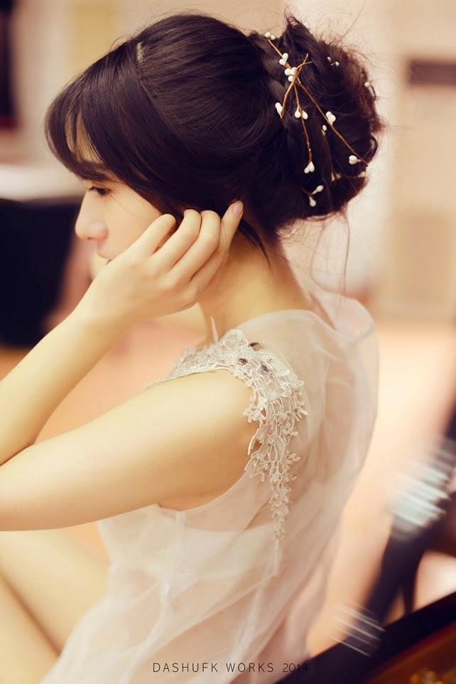 Goddess piano, beautiful looming